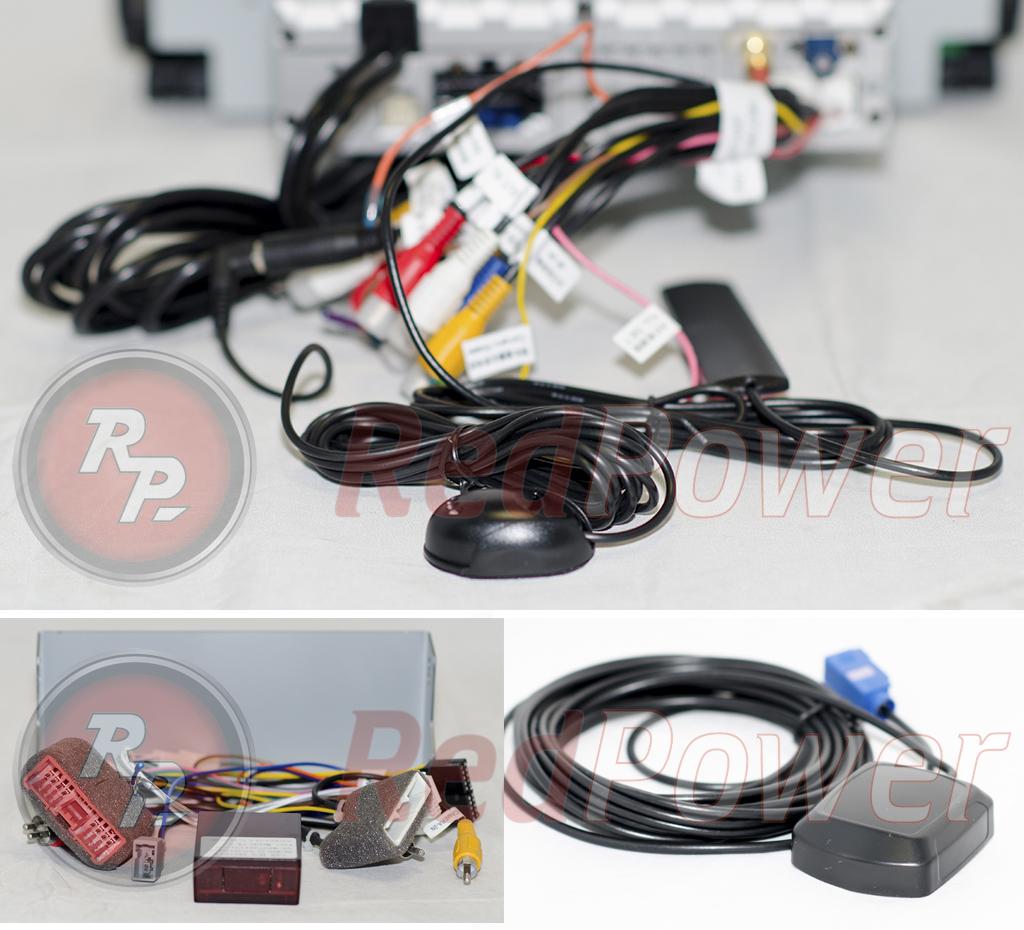 инструкция пользователя для магнитолы redpower carpad