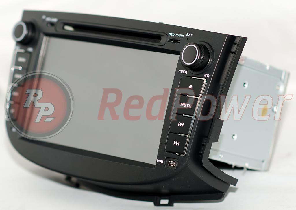 Головное устройство на автомобиль Lifan X60