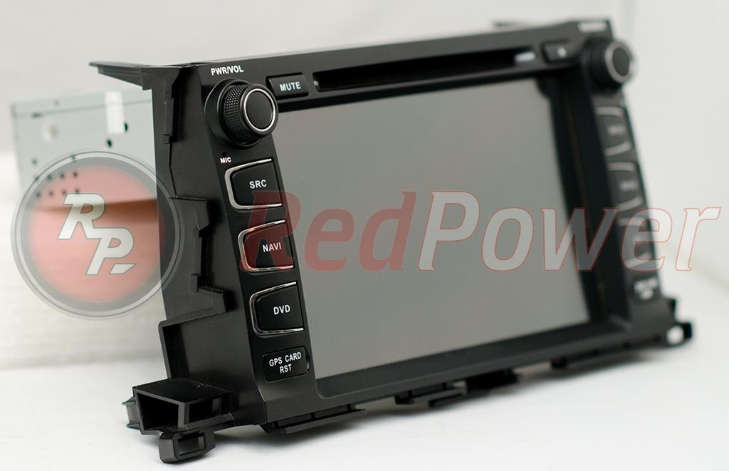 RedPower 21184 Toyota highlander