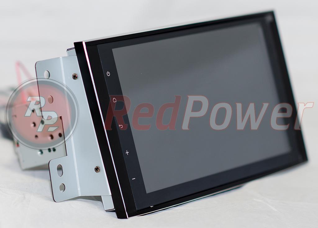 Автомагнитола RedPower 31222 IPS Kia borrego Mohave