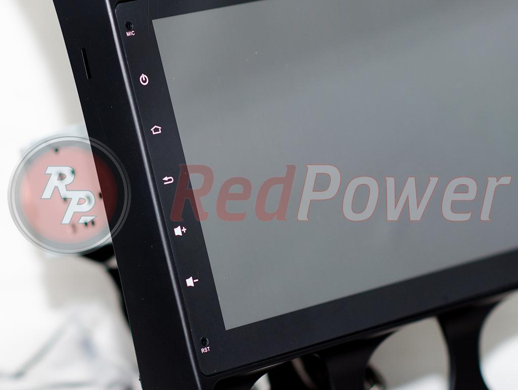 RedPower 18316B кнопки