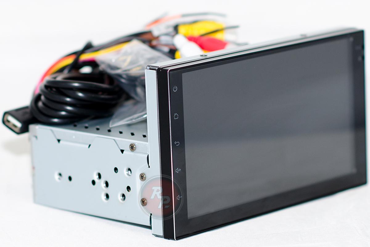 Купить магнитолу 2 Din на android по выгодной цене   Автомагнитолы в интернет-магазине RedPower.ru