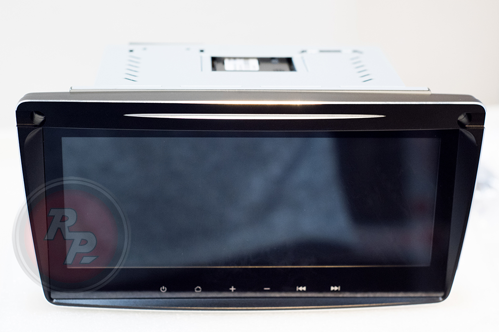 RedPower 31005IPS для Skoda Octavia A5, Yeti головное устройство, автомагнитола