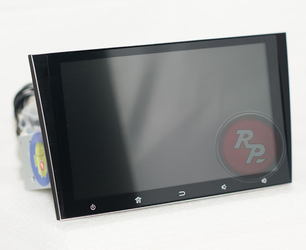RedPower 31009 IPS вид сбоку для хонда срв автомагнитола