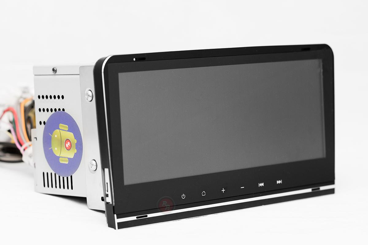 RedPower 31049 IPS на ауди А3 штатная магнитола головное устройство