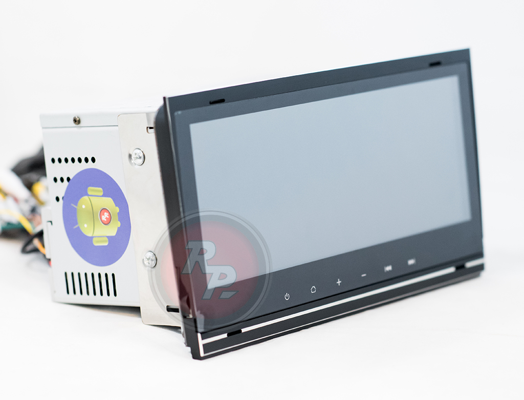 RedPower 31050 IPS магнитола Ауди А4