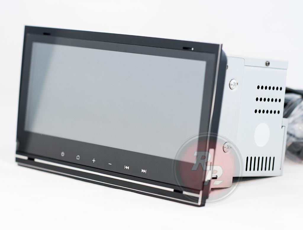 RedPower 21050B Головное устройство Audi A4