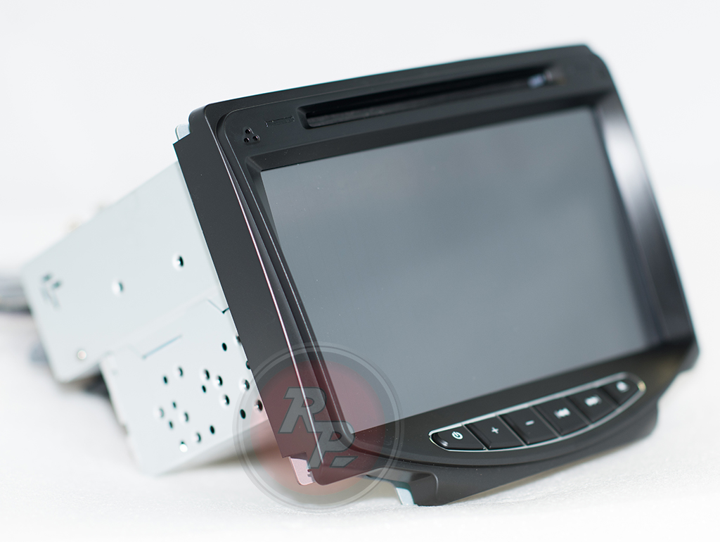 Головное устройство RedPower 31052 IPS для Chevrotel Cruze автомагнитола