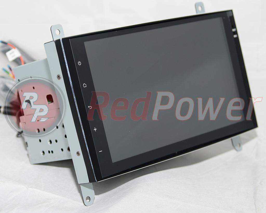 Redpower 21068B IPS вид сбоку