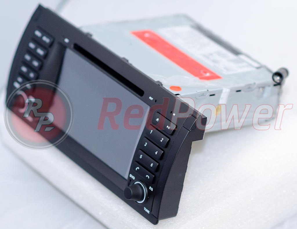 RedPower 21083 вид сбоку