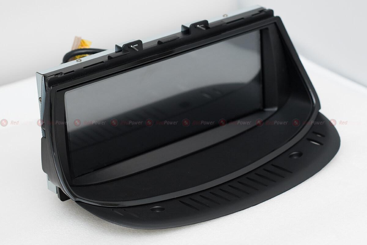 Головное устройство для BMW 5 серии кузов E60 (2003 - 2010 гг.)