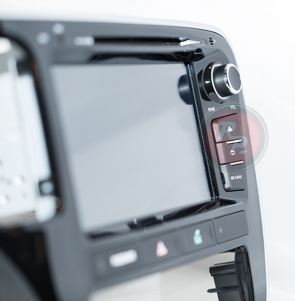 RedPower 31156 IPS кнопки штатное устройство Mitsubishi Outlander