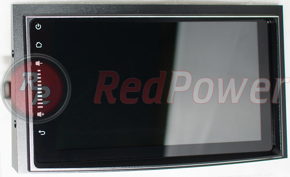 Головное устройство RedPower 31185 IPS для Тойота венза