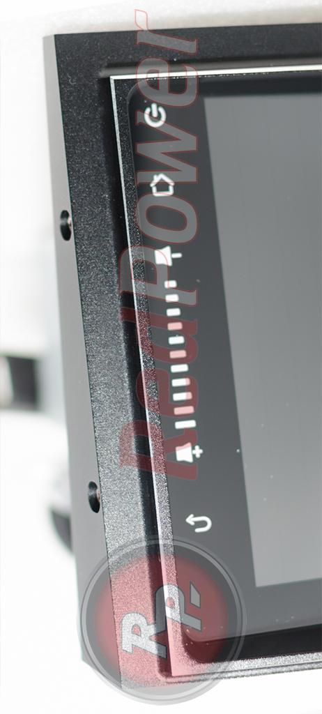 управление RedPower 31185 автомагнитола toyota venza