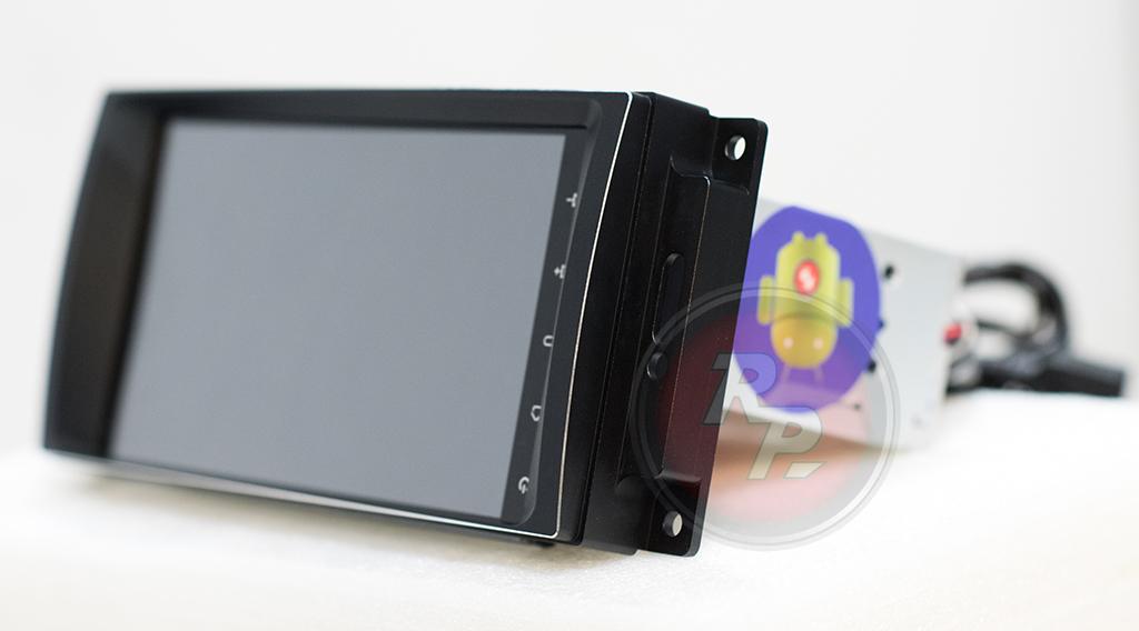 Головное устройство RedPower 31216