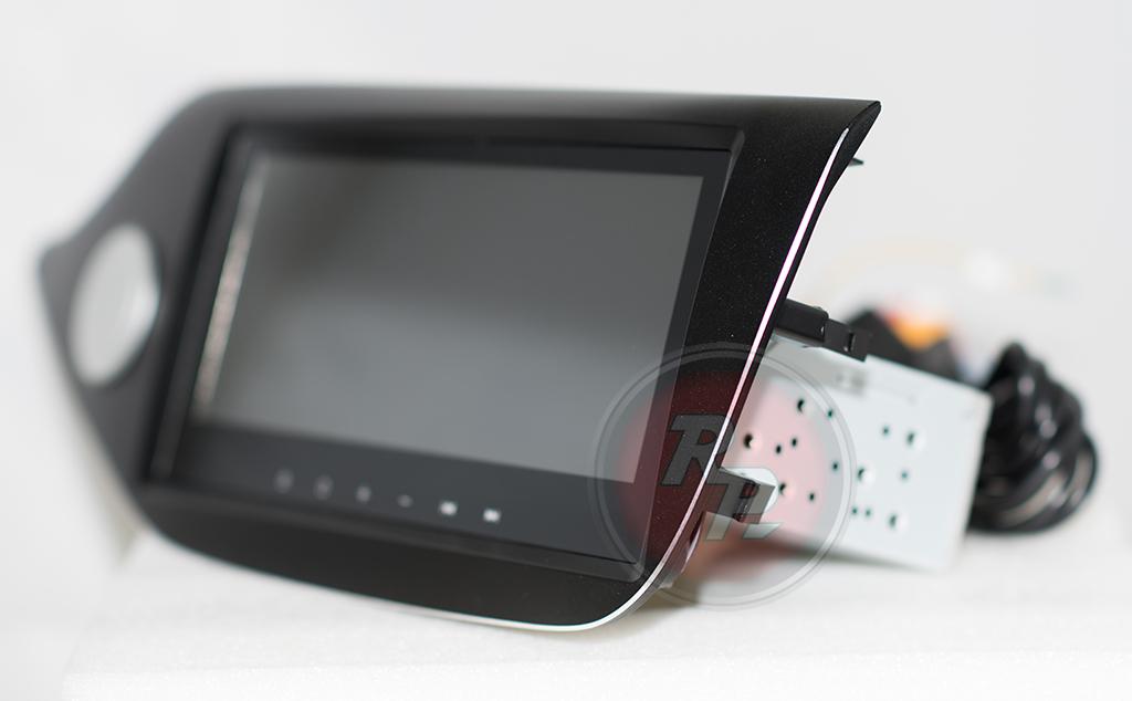 Головное устройство RedPower 21238B для KIA Ceed