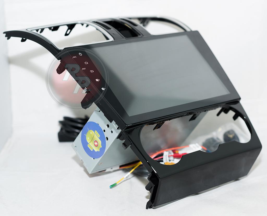 Головное устройство RedPower 21263B для Subaru Forester