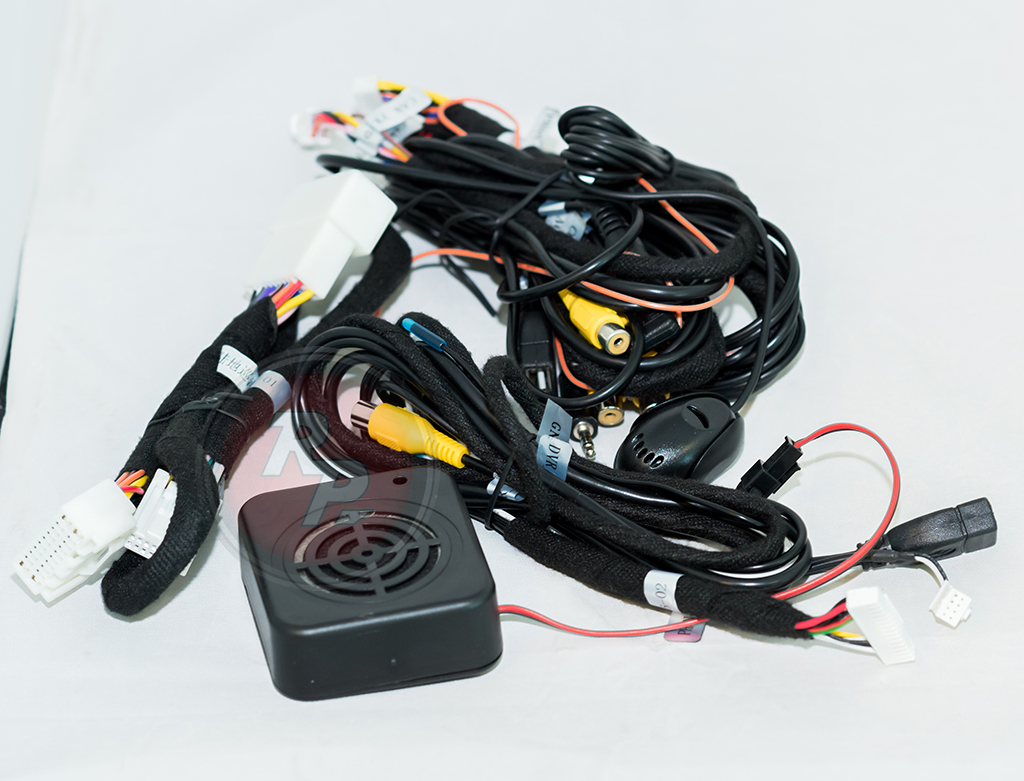 Провода для подключения
