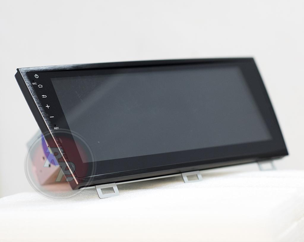 Головное устройство RedPower 21562B для Subaru Outback