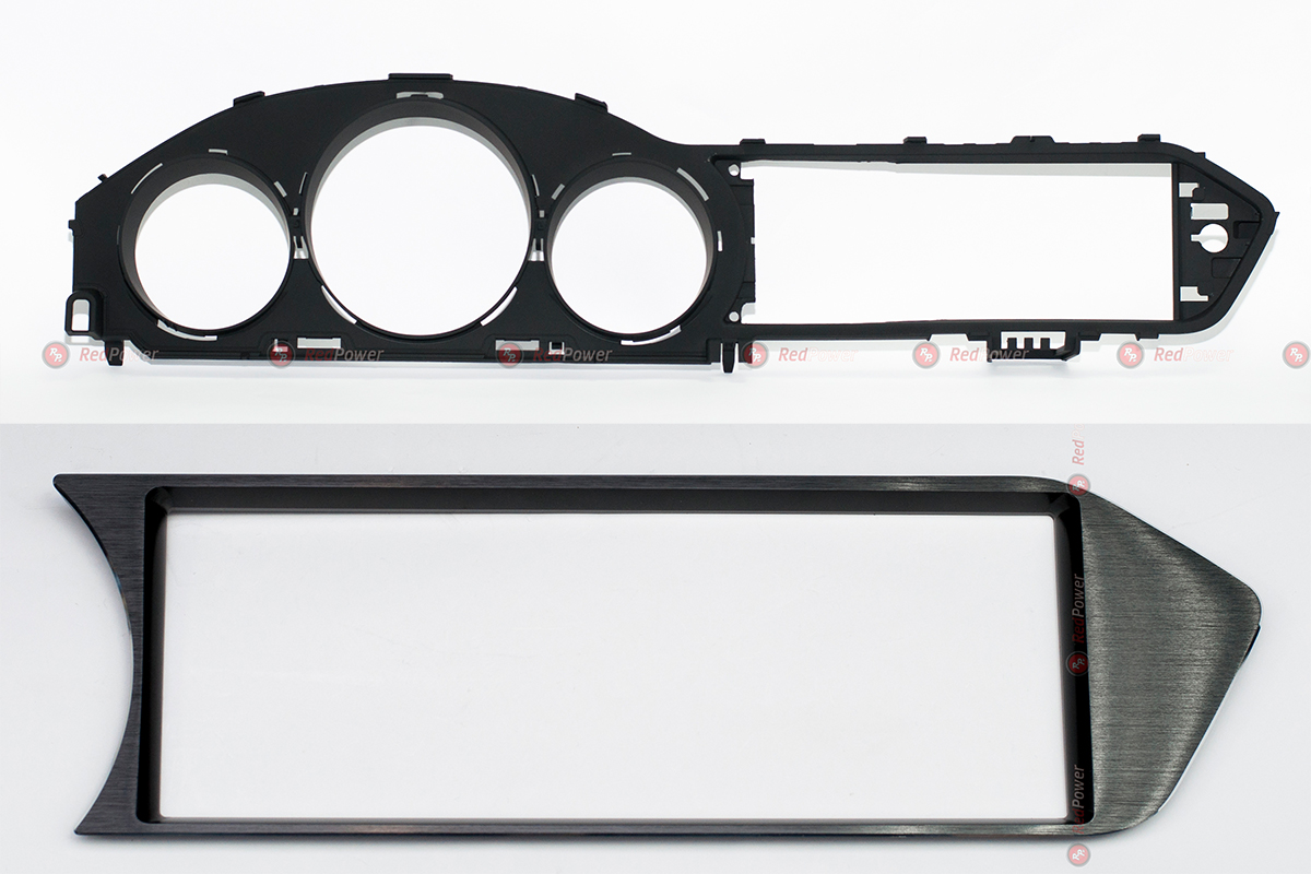 Рамки RedPower 31968 IPS Mercedes