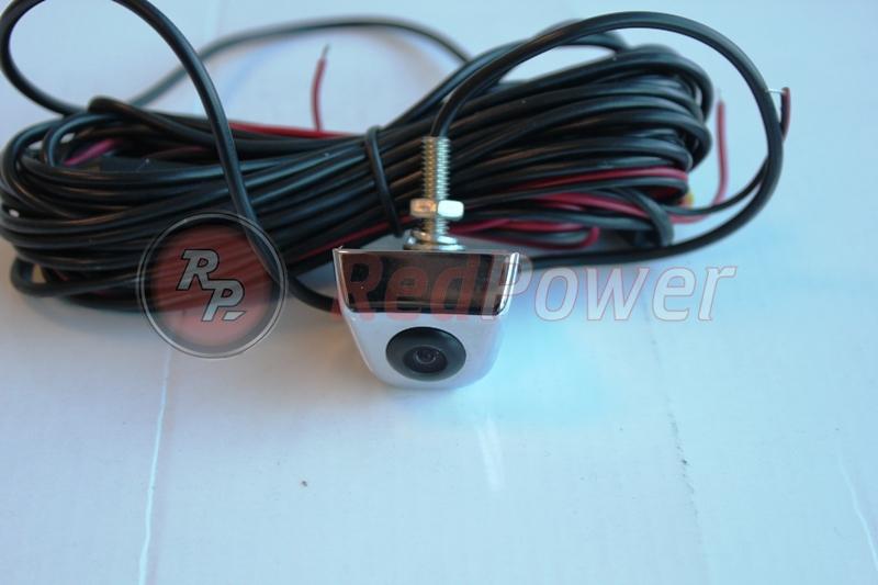 универсальная камера на винте автомобильная камера парковки заднего хода Redpower