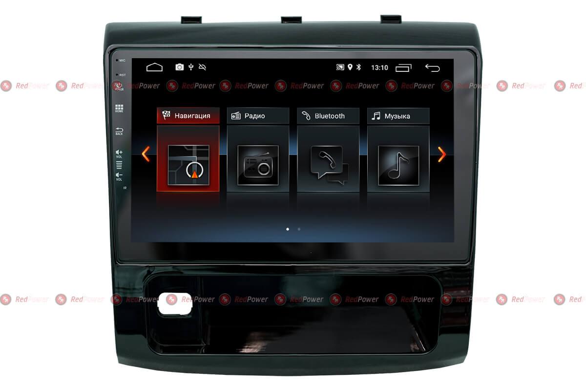 Штатное головное устройство для Хавал Н9 штатная автомагнитола на Android