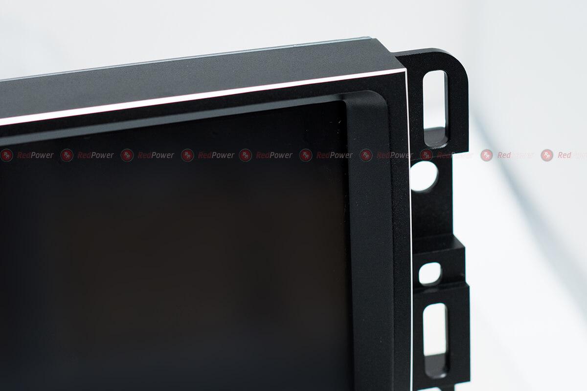 автомагнитола для Chevrolet Tahoe штатная автомагнитола на Android