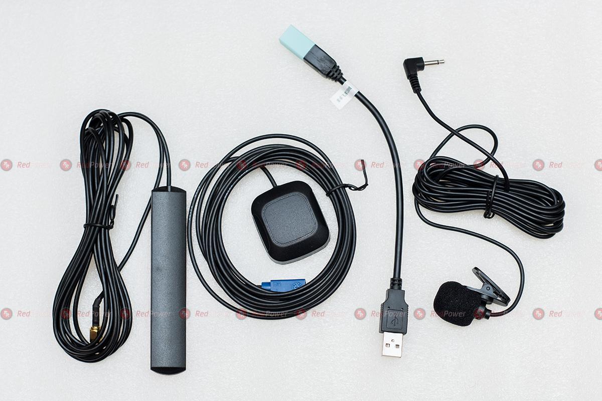 Штатное головное устройство Toyota Land Cruiser 200 автомагнитола Redpower 31200 TESLA android