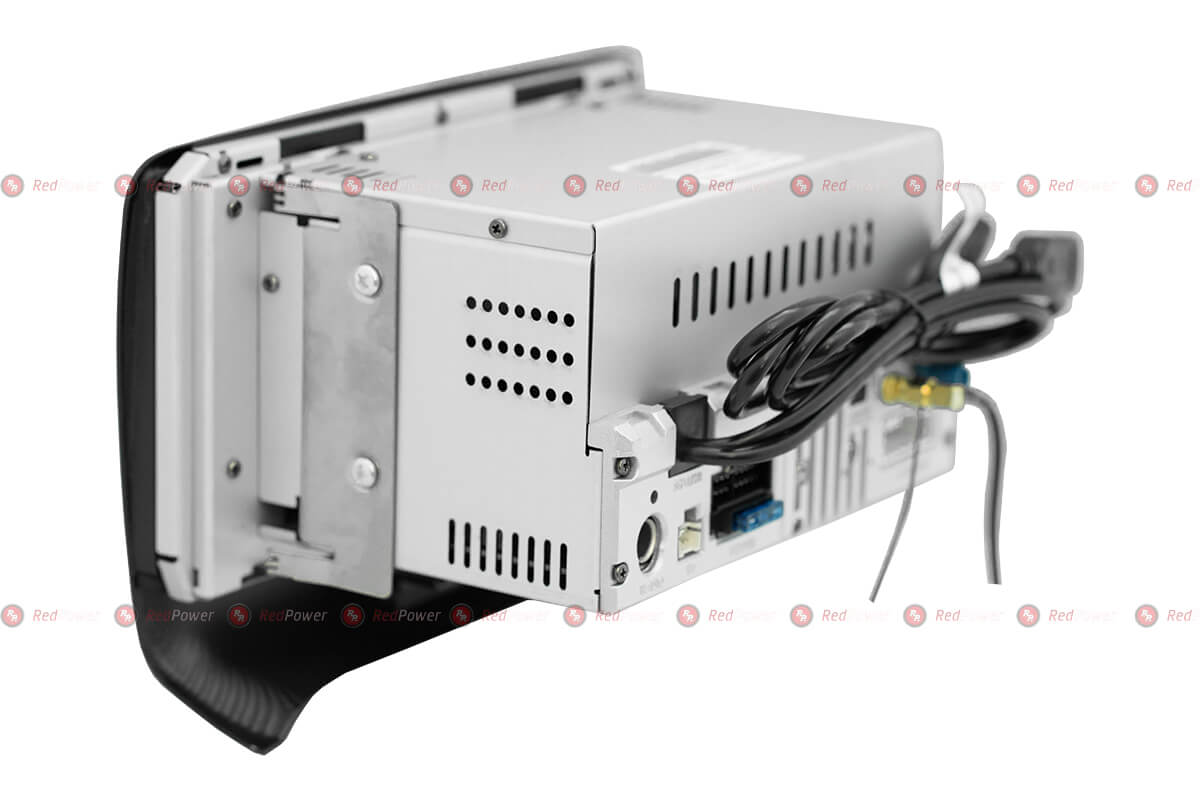 RedPower 31048 IPS DSP на ауди TT штатная магнитола головное устройство