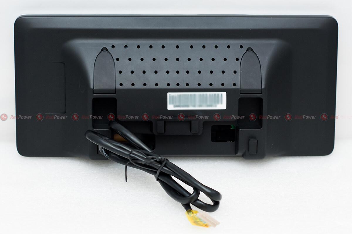 RedPower 31055 IPS для Audi Q5 штатная автомагнитола
