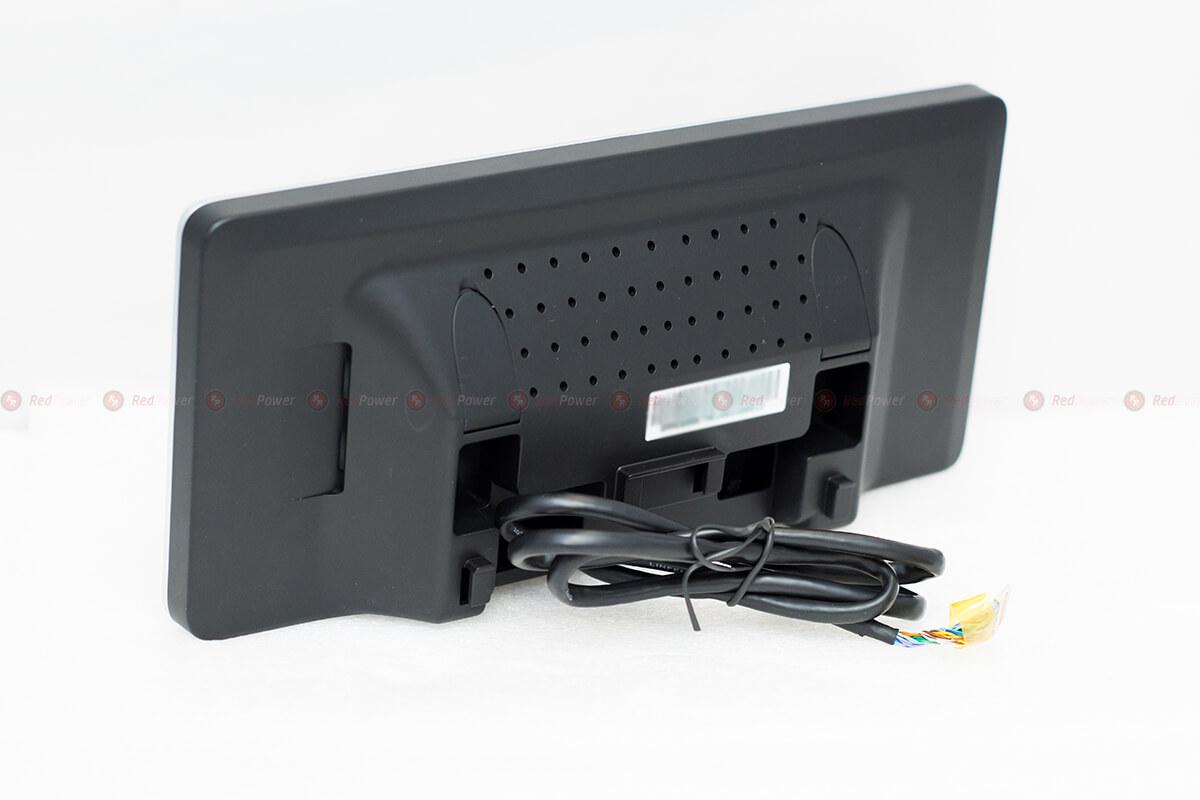 RedPower 31055 IPS на ауди ку 5 штатная магнитола головное устройство