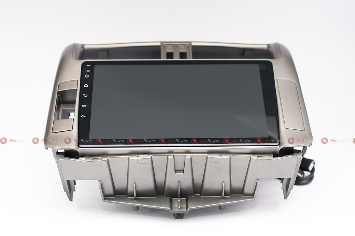 Автомагнитола для Toyota Prado 150 RedPower 31065 R IPS DSP