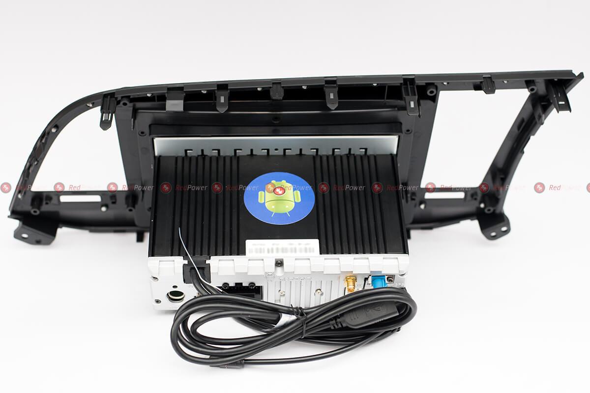 Головное устройство android Hyundai Elantra RedPower 31094 R IPS DSP