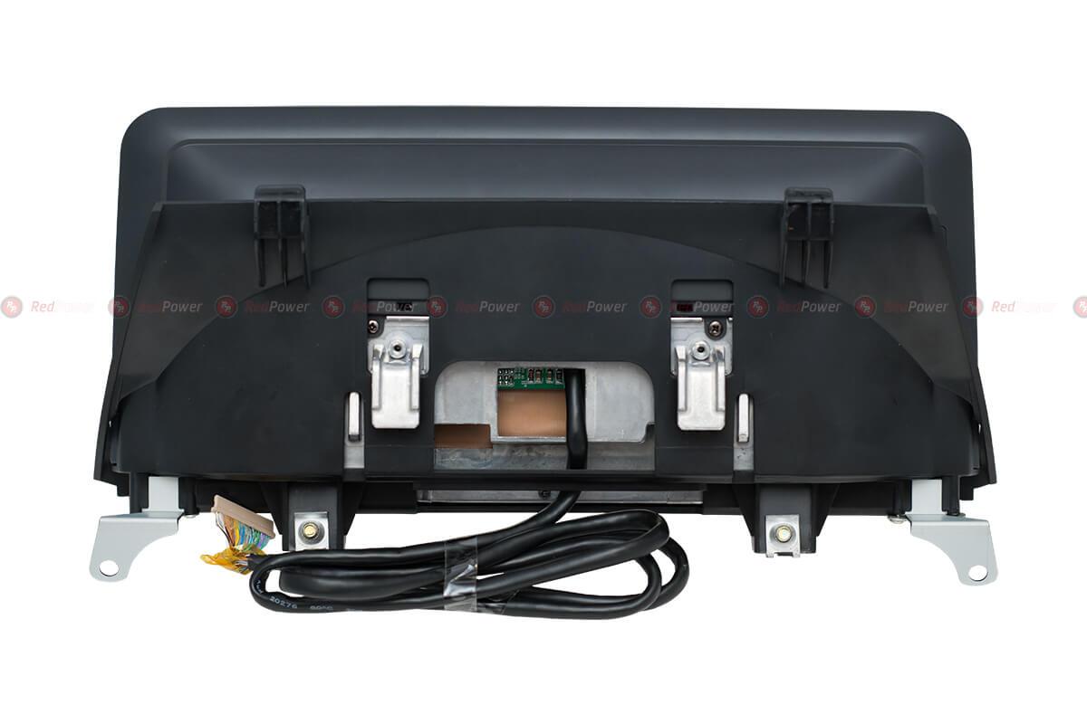 Автомагнитола для BMW X5, X6 E70, E71, E72 (2007-2010 гг.)