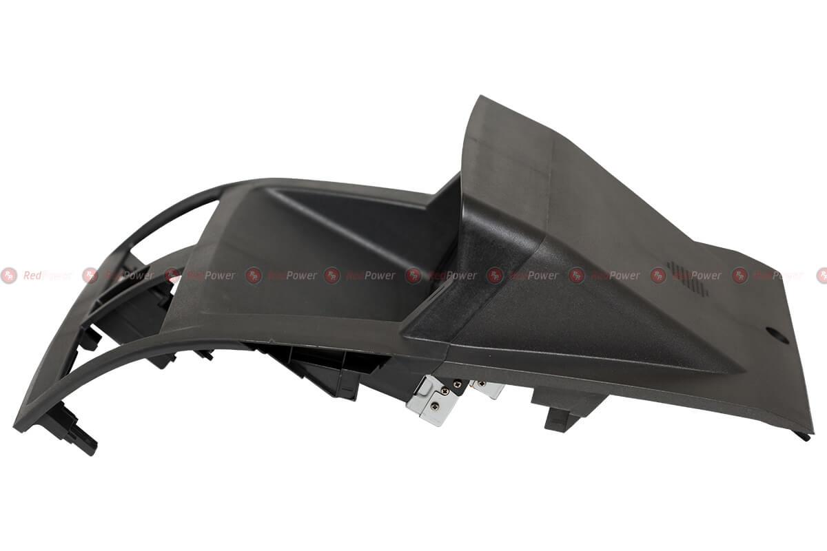 Штатное головное устройство RedPower 31110 для Honda Accord 7