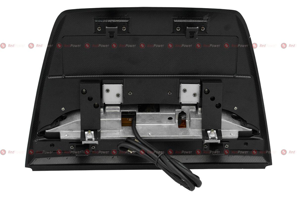 Головное устройство RedPower 31203 IPS BMW X3 автомагнитола штатная