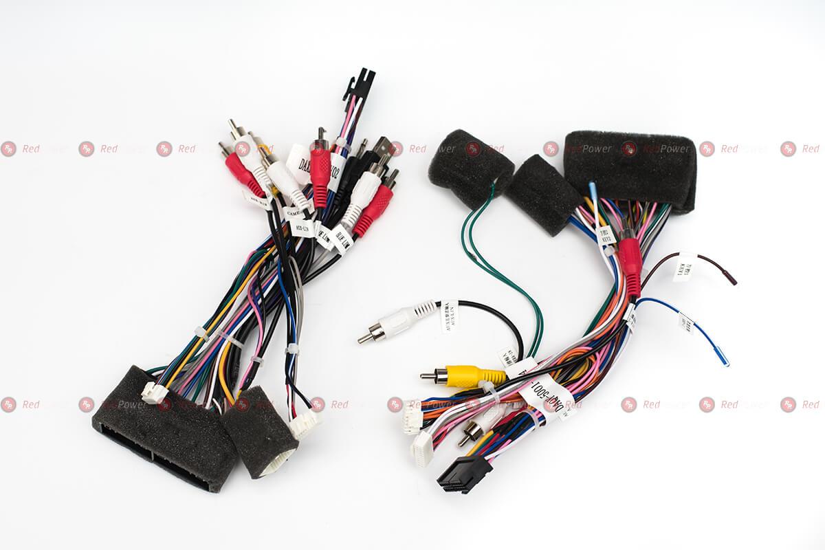 Штатное головное устройство Киа Спортейджe 4 Автомагнитолы Redpower 31274 IPS DSP