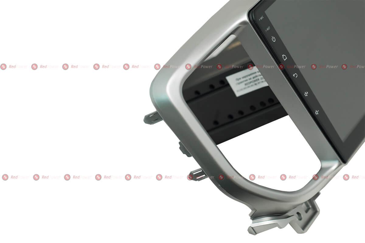 Штатное головное устройство Kia Sportage 4 Автомагнитолы Redpower 31274 R IPS DSP
