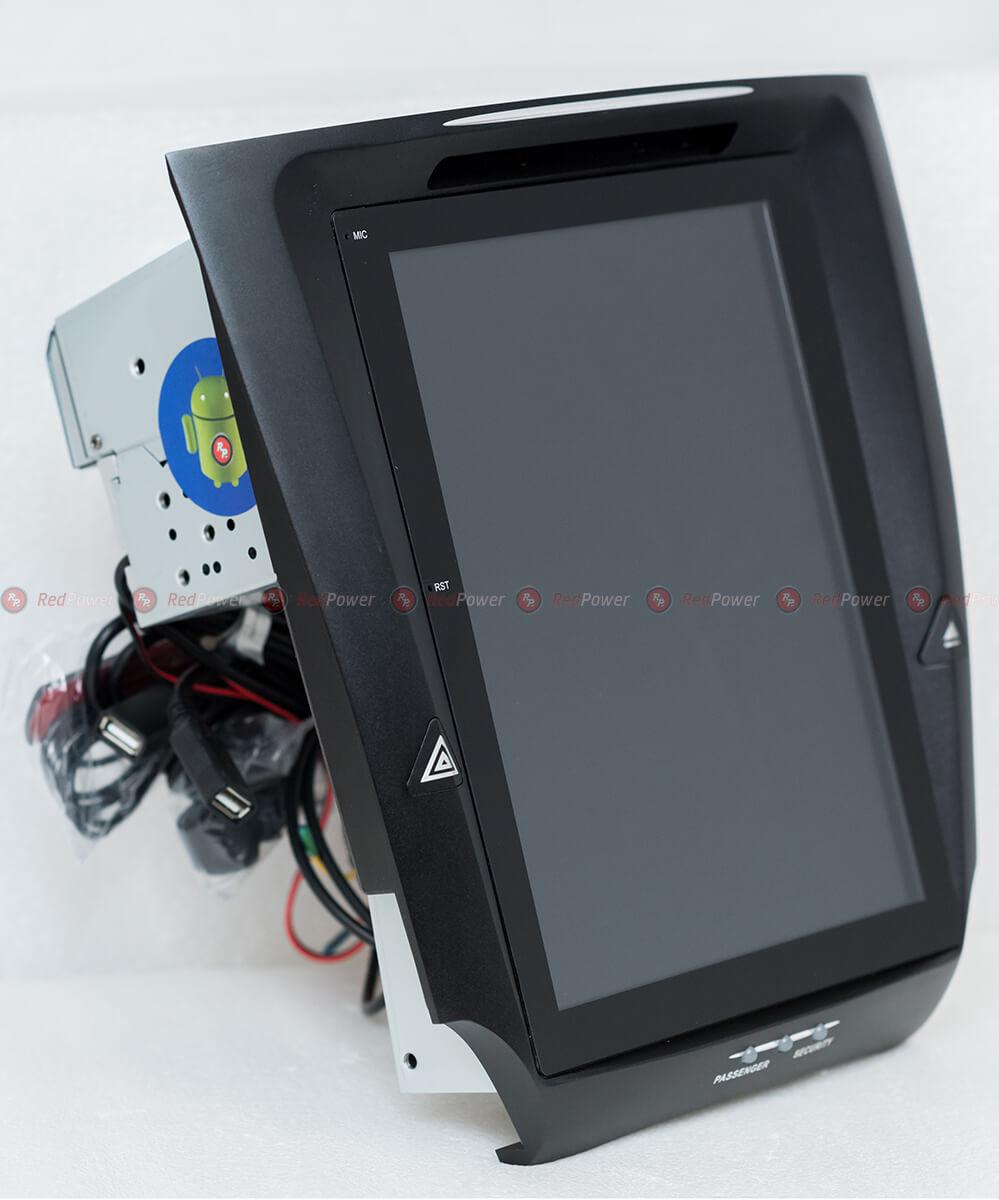 Автомагнитола RedPower 31300 TESLA DSP для Лексус
