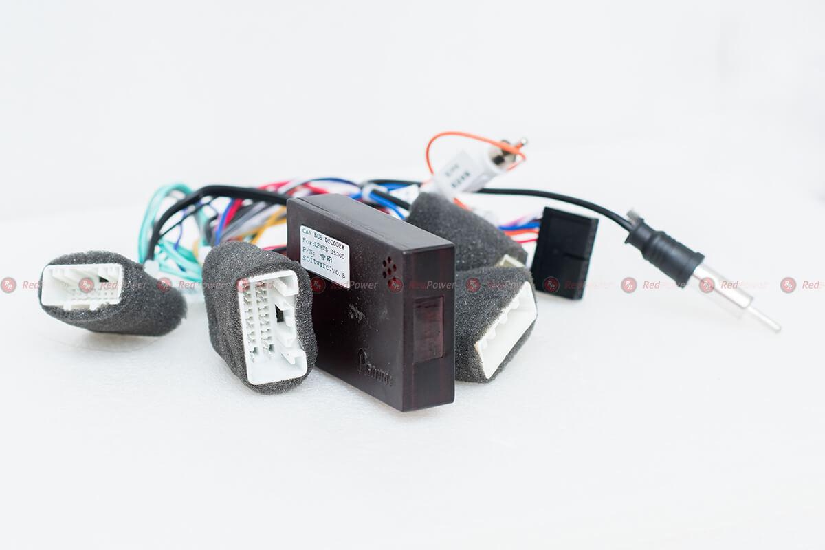 Автомагнитола RedPower 31300 TESLA для Лексус