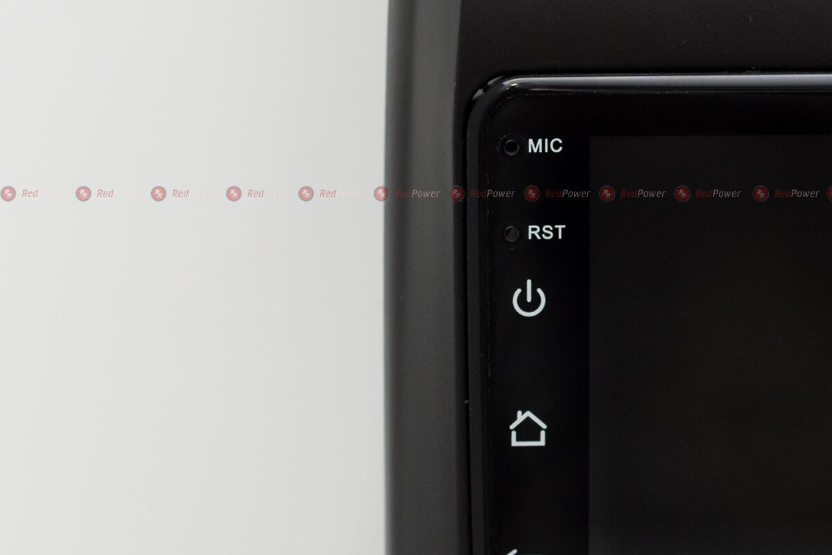 Штатная автомагнитола RedPower 31316 R IPS DSP на Джип Компас