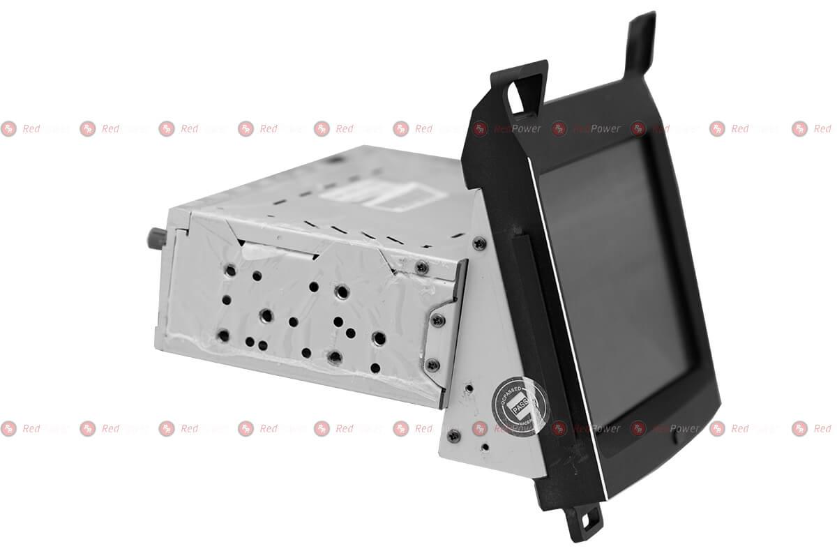 Головное устройство для Lexus CT200 RedPower 31421 DSP