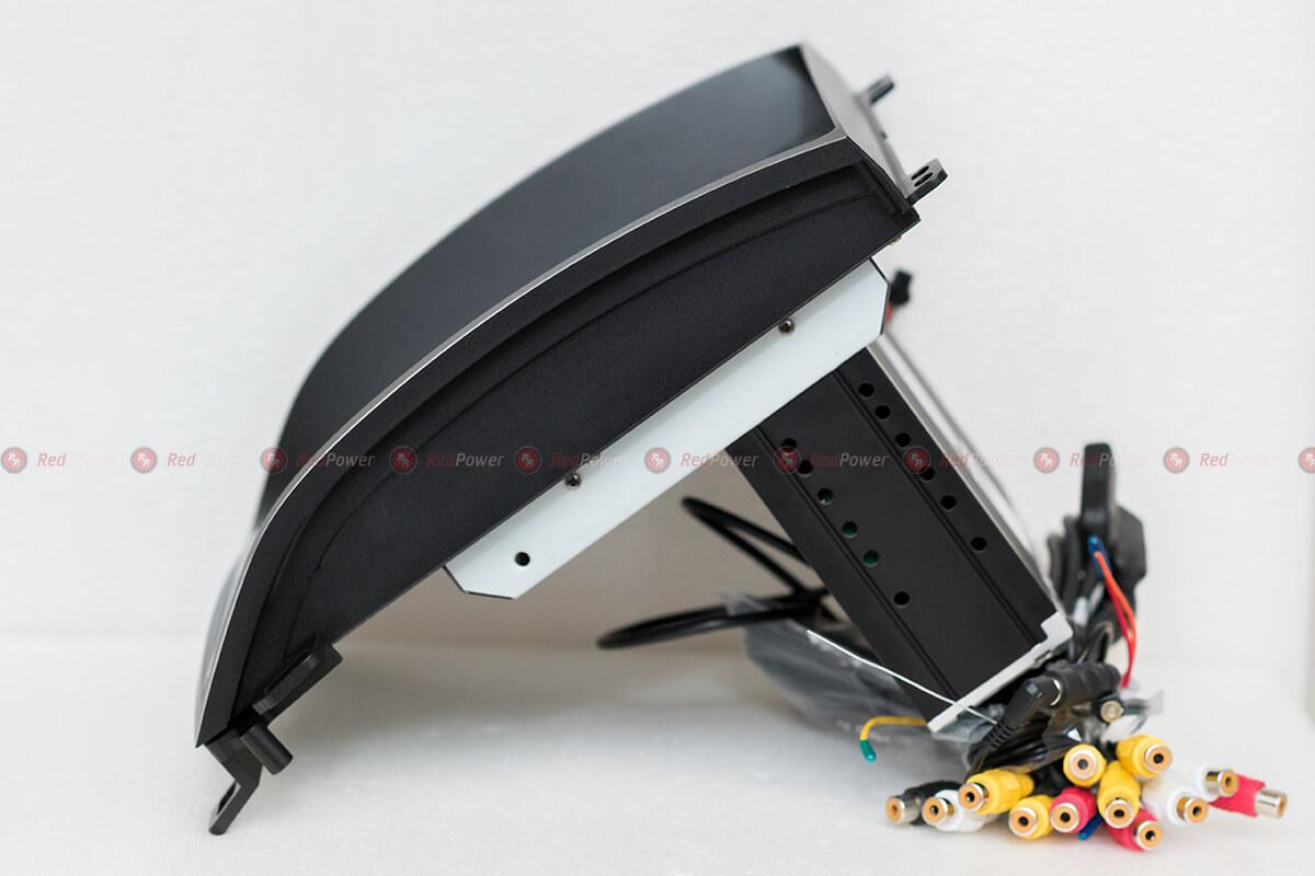 Автомагнитола Lexus GX 470 Redpower 31470 TESLA Штатное головное устройство