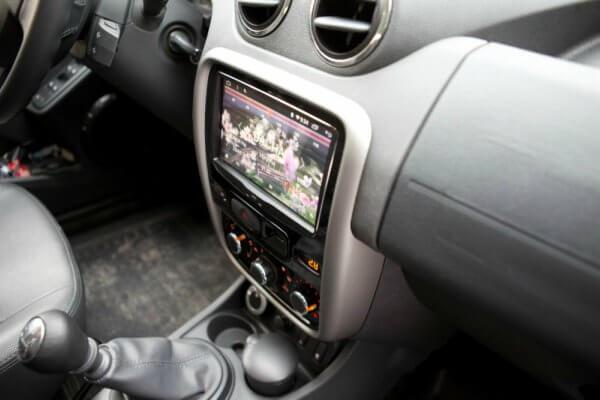 Установленная автомагнитола для Renault, Lada Redpower 31157 IPS DSP