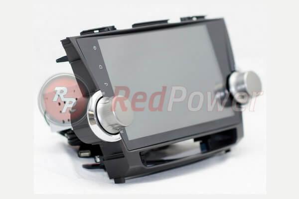 Головное устройство Тойота Хайлендер Redpower 31035 IPS Штатное головное устройство
