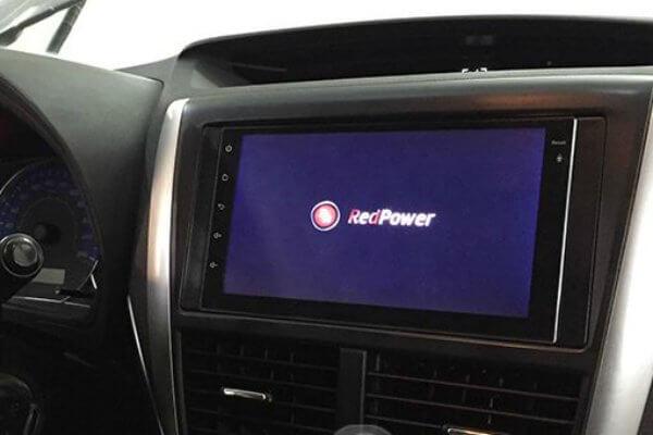 ШГУ для Subaru RedPower 31062