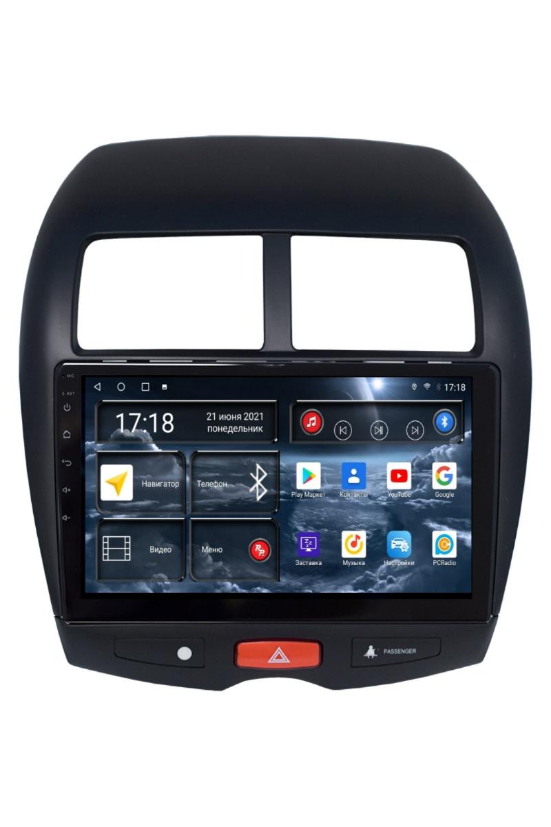 Автомагнитола RedPower 71026 для Mitsubishi, Peugeot, Citroen