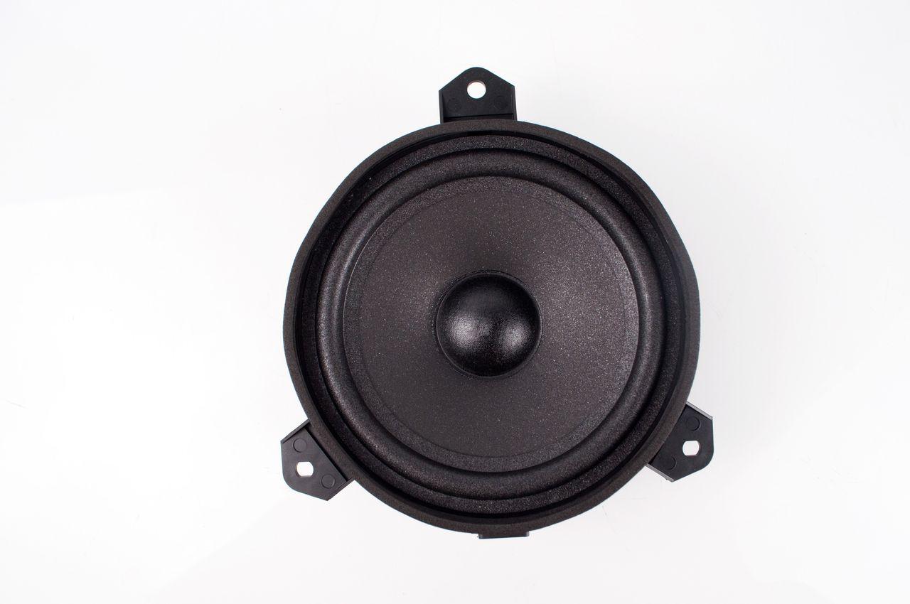 комплект акустики toyota lexus в задние двери