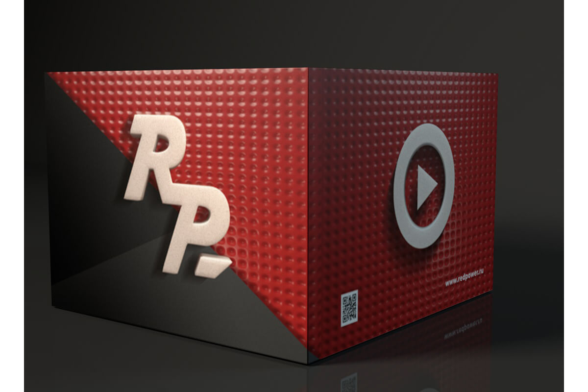 Обновленные коробки с головными устройствами RedPower