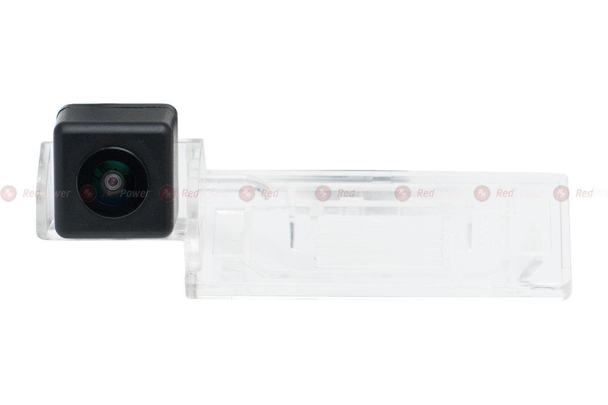 Камера заднего вида AUDI001P Premium HD 720P audi